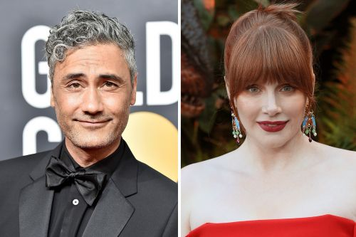 Taika Waititi, Bryce Dallas Howard to Direct 'Star Wars' Series 'The Mandalorian'