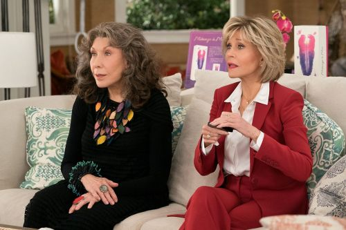 Netflix's 'Grace and Frankie' Renewed For Season 6
