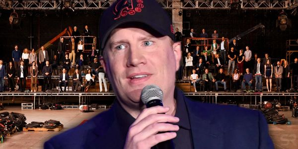 Kevin Feige's New Marvel Role Explained: What It Means For MCU's Future