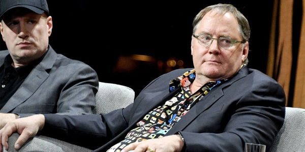 Paramount May Not Be Comfortable With Skydance's John Lasseter Hire