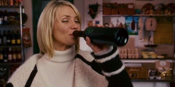 Cameron Diaz Thanks Fans For Support In Her Year Of Wine