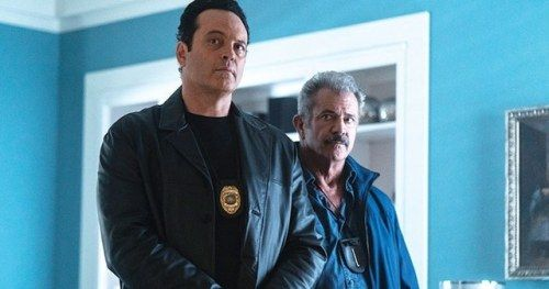 Dragged Across Concrete Review: A Shockingly Violent, Slow Burn