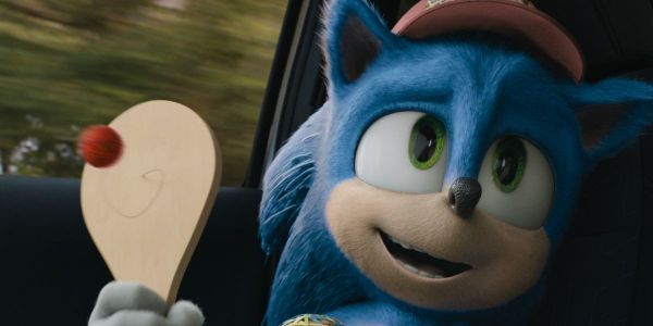 3 Things My Kids Loved About The Sonic The Hedgehog Movie And 3 Things They Hated