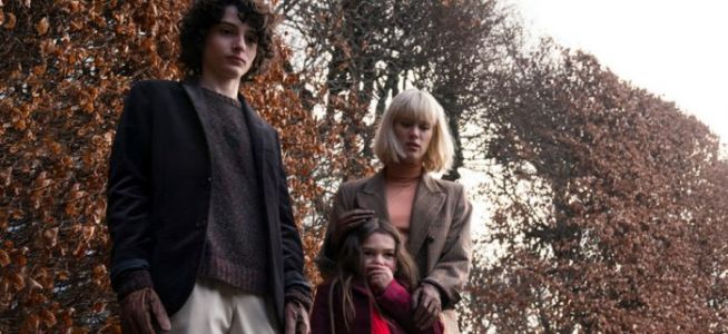 'The Turning' Trailer: Mackenzie Davis is a Nanny at a Haunted House