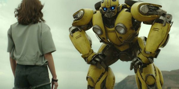 Bumblebee Early Reviews: A Fun, Heartfelt 1980s Throwback