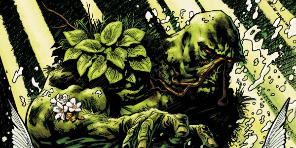 Swamp Thing Reportedly Shuts Down Production Early, Cutting Season 1 Short