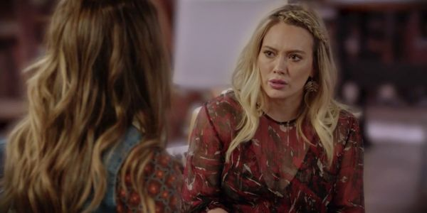 Younger Season 4 Episode 1 Deals With The Fallout Of Liza's Confession