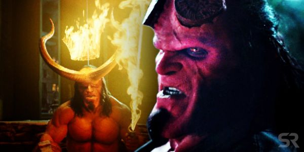 New Hellboy Trailer Coming Next Week, Mike Mignola Says It's 'So Much Better'
