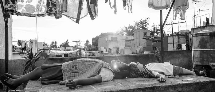 2019 BAFTA Winners: 'Roma' Takes the Top Prizes, But 'The Favourite' Has a Strong Showing Too