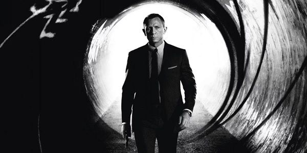 Daniel Craig's James Bond 25 Has An Official Release Date
