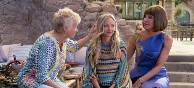 'Mamma Mia! Here We Go Again' Reviews: An Aggressively Sweet and Silly Sequel We Didn't Know We Needed