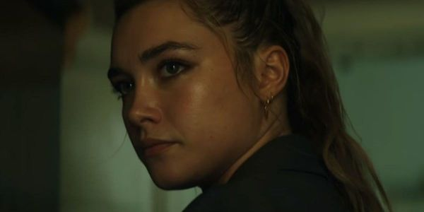 Black Widow's Florence Pugh Addresses Her Potential Future In The MCU