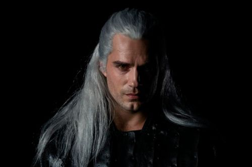 'The Witcher': Netflix Releases First Look at Henry Cavill as Gerald of Rivia