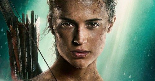 Can Tomb Raider Take Down Black Panther at the Box Office?After