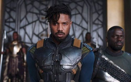 Michael B. Jordan to Star in Paramount's Tom Clancy Film Series