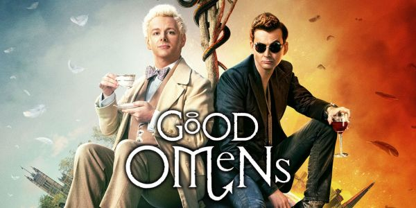 What to Expect from Amazon's Good Omens