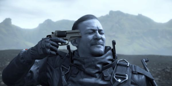 Death Stranding Launches November 8