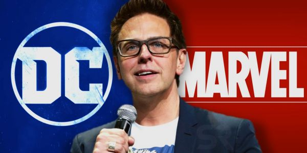 James Gunn Has Killed The Marvel/DC Rivalry