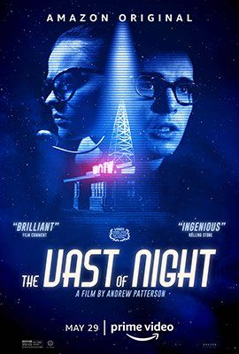 The Vast of Night Review
