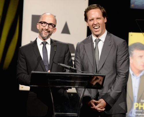 Jim Rash and Nat Faxon to Direct Batso and the Wall
