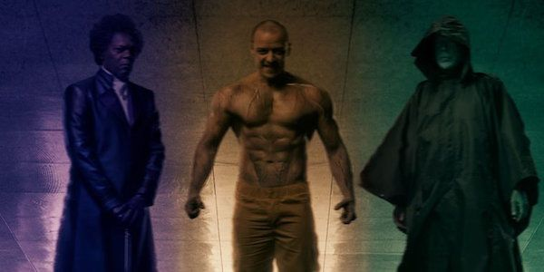 M. Night Shyamalan's Glass Trailer Is Creepy And Epic