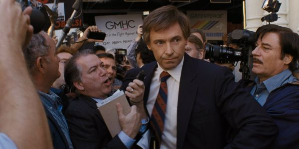 The Front Runner Trailer: Hugh Jackman's Presidential Run is Doomed