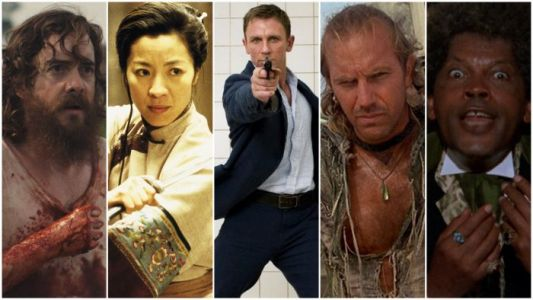 Now Stream This: 'Casino Royale', 'Blue Ruin', 'Crouching Tiger, Hidden Dragon', 'Waterworld', 'Tales From the Hood' and More