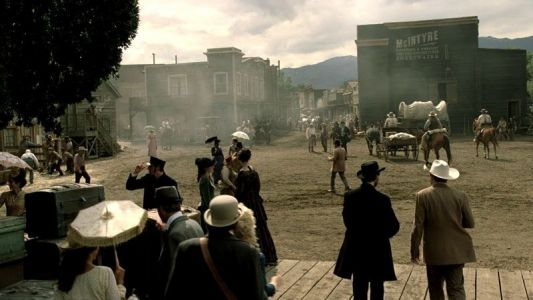 Westworld Experience Will Build an Entire Town at SXSW