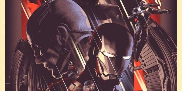 Marvel Studios First Ten Years Posters Spotlight The MCU's Heroes & Villains