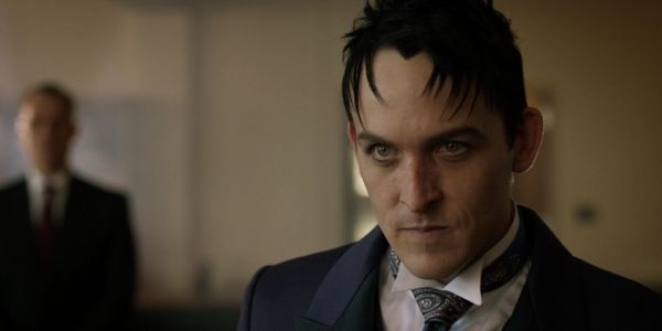 Penguin Will Be Fat in Gotham Series Finale