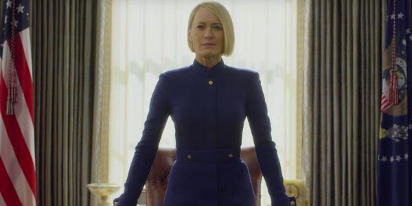 House Of Cards Season 6 Teaser Hints At Kevin Spacey Firing