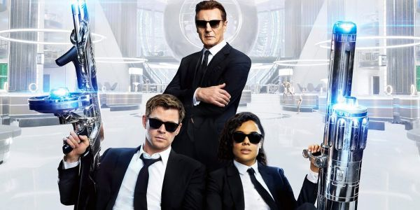 Every Song On The Men In Black: International Soundtrack