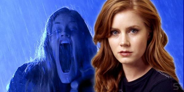 Amy Adams' Smallville Role Explained
