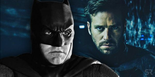 Armie Hammer Reportedly In Final Talks To Play Batman