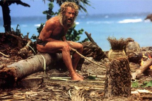 Daily Podcast: If You Were Stranded On An Island With Only One Director's Filmography To Watch, Who Would It Be?