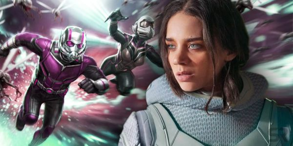 Ant-Man & The Wasp's Villains Can Reshape The MCU's Future