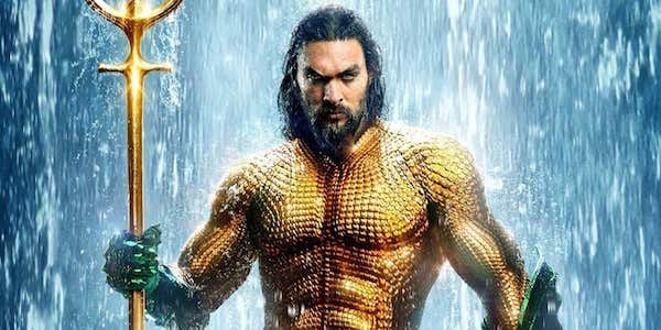 Aquaman Director James Wan Assures Fans The Trailers Aren't Spoiling Too Much