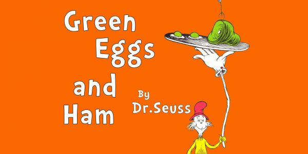 Dr. Seuss' Green Eggs & Ham TV Show Premiering On Netflix in Late 2019
