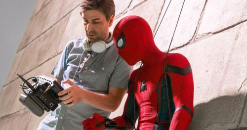 Spider-Man 3 Hasn't Signed Far from Home Director to