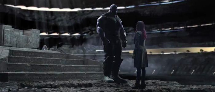 New 'Avengers: Infinity War' Deleted Scene Lays More Emotional Groundwork For Thanos' Big Decision