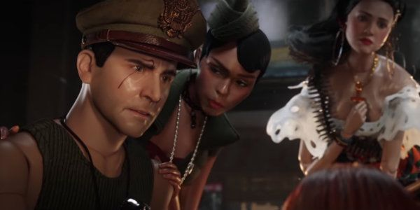 Welcome To Marwen Trailer: Steve Carell Battles Nazis With Dolls