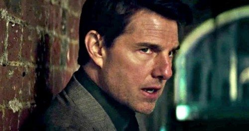 Mission: Impossible 6 Wraps Long Shoot with Final Set