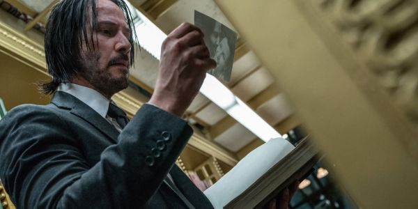 John Wick: Chapter 3 - Parabellum Teasers Confirm New Trailer On Thursday