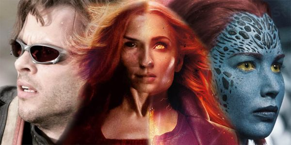 Dark Phoenix: 5 Things We're Looking Forward To