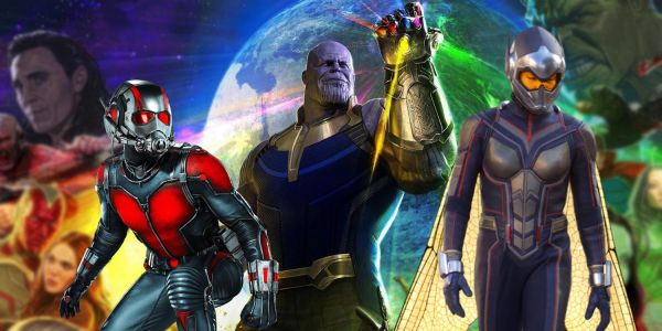 Ant-Man 2 Is A Weirdly Perfect Follow-Up To Infinity War