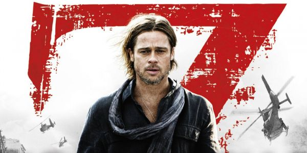 World War Z 2 Starts Filming In March, Working Title Revealed
