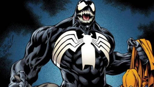 First VENOM Pic Reveals Tom Hard Will Look Like Tom Hardy In The Film