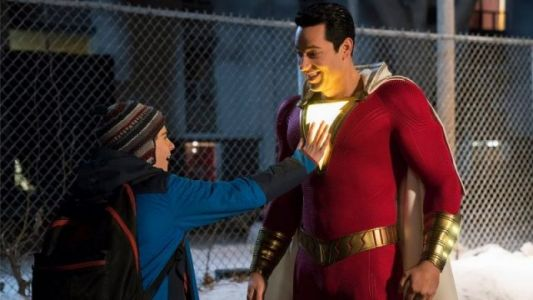Darla Finds Out Billy is Shazam! in Hilarious New Clip