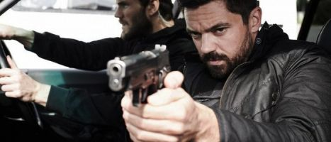 'Stratton' Trailer: Dominic Cooper Blasts His Way Through an Anti-Terrorism Thriller