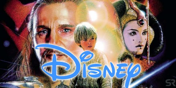 Star Wars: How Disney Has Improved The Phantom Menace